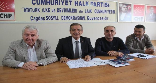 CHP'li Önder: