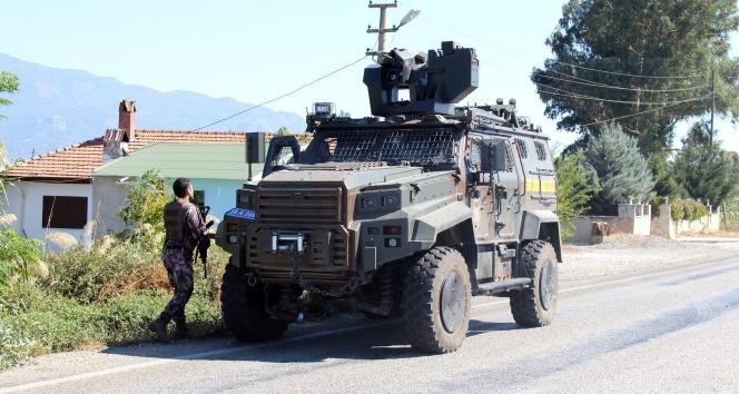 Muğla Cumhuriyet Başsavcılığı: Operasyon devam ediyor