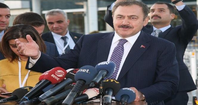 AK Parti İstişare ve Değerlendirme Toplantısı için özel sağlık ekibi 24 saat hazır olacak