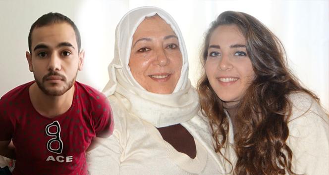Suriyeli anne kızı öldüren katil zanlısı suçunu itiraf etti