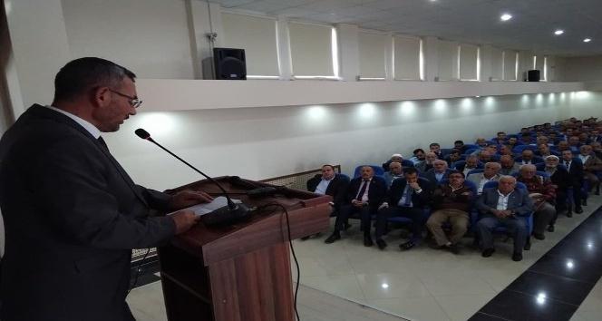 Daday'da Camiiler ve Din Görevlileri Haftası kutlandı