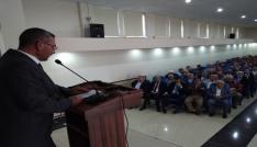 Dadayda Camiiler ve Din Görevlileri Haftası kutlandı