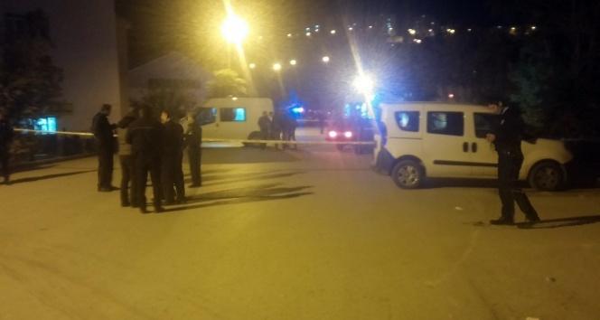 Ankara'da sokak ortasında kanlı infaz: 2 ölü ile ilgili görsel sonucu