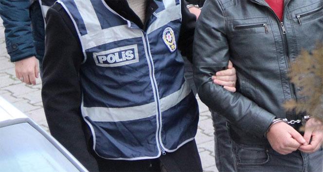 FETÖ'nün TSK'daki kripto yapılanmasına 34 tutuklama