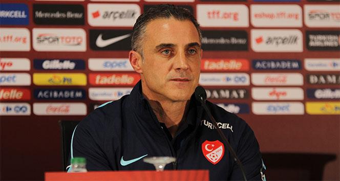 Tayfur Havutçu: 'Çok basit gollerle mağlup olduk'