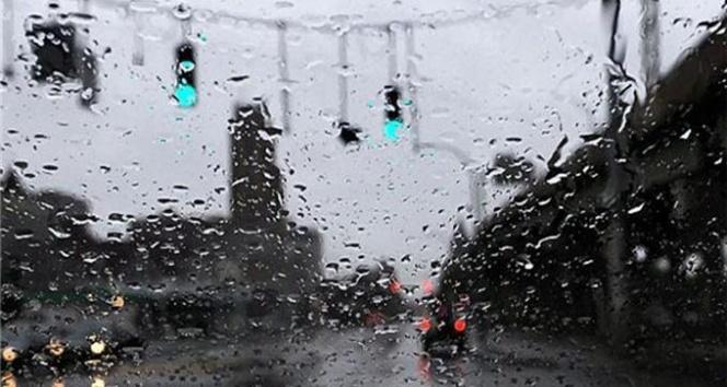 Bu illerde yaşayanlar dikkat! Kuvvetli yağış geliyor |7 Ekim Cumartesi yurtta hava durumu