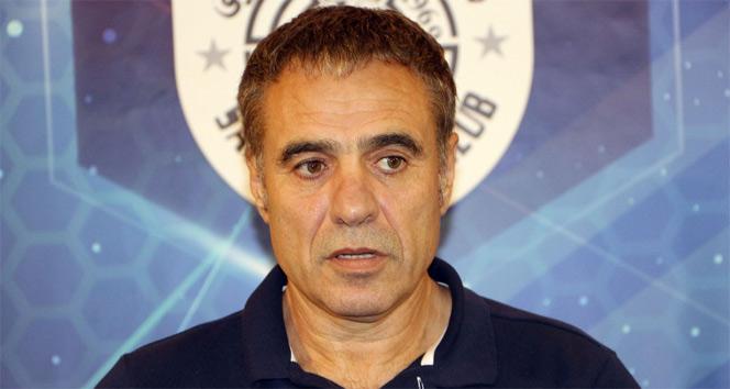 Ersun Yanal: Dünya kupasına gidemememiz sürpriz değil