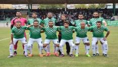 BAL: Kırşehir Blediyespor: 3 - Keçiören Belediyesi Bağlumspor 0