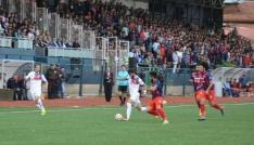 BAL: MKE Kırıkkalespor: 0 - Anadolu Kırıkkalespor: 3