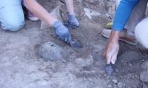 9 bin yıllık Yumuktepe'den tarih fışkırıyor