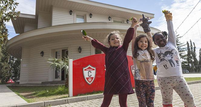 'Eğitimde geri dönüşü en yüksek yatırım, okul öncesi eğitimdir'