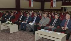 KMÜde geniş katılımlı stratejik planlama toplantısı