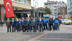 Sinopta Amatör Spor Haftası