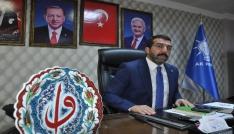 AK Parti Kars İl Başkanı Çalkının Faikbey Caddesi açıklaması