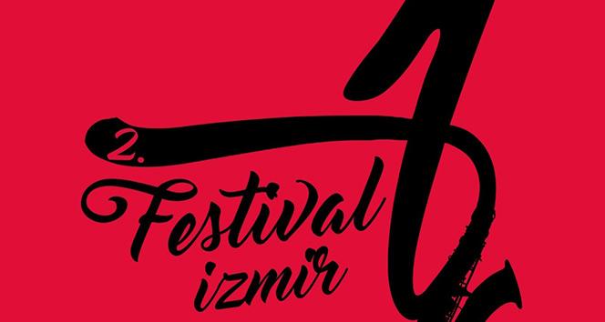 '1 Festival İzmir'de ünlü isimler sahne alacak