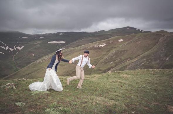 Yok böyle düğün albümü