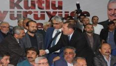 """AK Parti Genel Başkan Yardımcısı Karacan: """"2019 İslam Coğrafyasının seçimi"""""""
