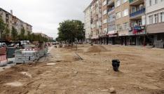 Kırşehirde nezih cadde ve yollar olacak