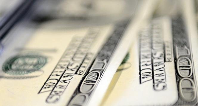 Dolar, 3,70'in üzerinde | 11 Ekim 2017