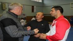 Bayburtta Amatör Spor Haftası kutlandı