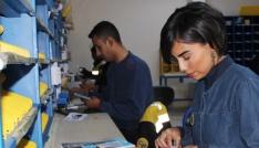 (Özel Haber) Kırşehirde kadın posta güvercinleri 5 yıldır görev yapıyor