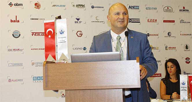 Ağaç İşleme Makineleri Fuarı 14 Ekim'de İstanbul'da başlayacak