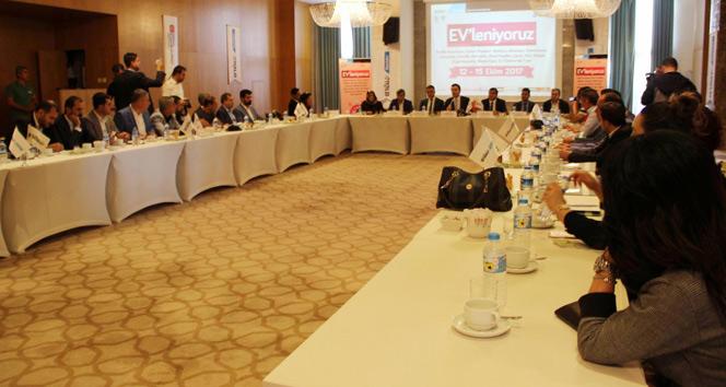 Diyarbakır'da 'Ev'leniyoruz Fuarı' açılacak
