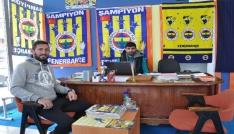 Karsta, Fenerbahçe Futbol Okulu açıldı