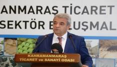 Zabun: İnşaat sektörü, Kahramanmaraş ekonomisinin lokomotifi