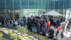 Lise, üniversite ve orta öğretim öğrencileri için tarihe yolculuk projesi  başlatıldı