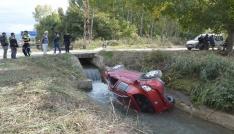 Tokatta trafik kazası: 3 yaralı