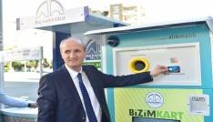 Dulkadiroğlu Belediyesinden atık seferberliği