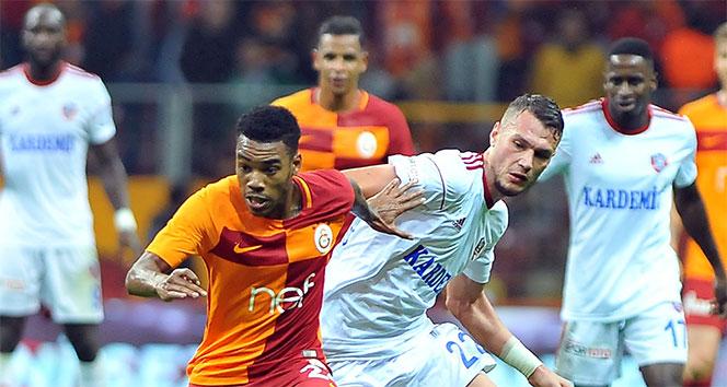 Süper Ligde 8. hafta heyecanı