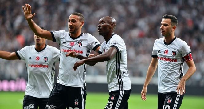Beşiktaş, Gençlerbirliği ile 89. randevuda