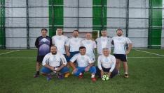 Adilcevazda kurumlar arası futbol turnuvası