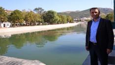 Tokat Belediye Başkanı Eroğlu:
