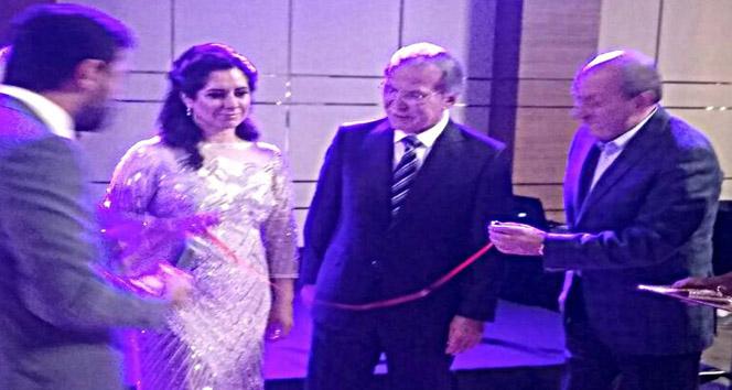 Mehmet Ali Şahin dünya evine giriyor