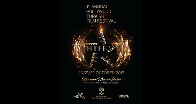 Hollywood Türk Film Festivali başlıyor