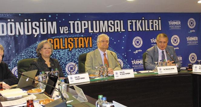 Türkiyede 66 milyon kullanıcıdan 53 milyonu her gün internete giriyor