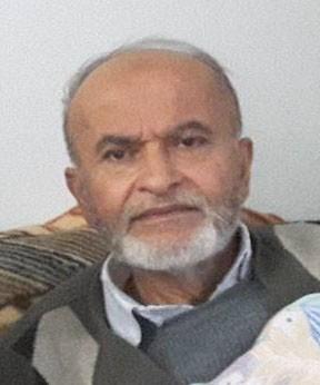 Emekli nüfus müdürü ölü bulundu