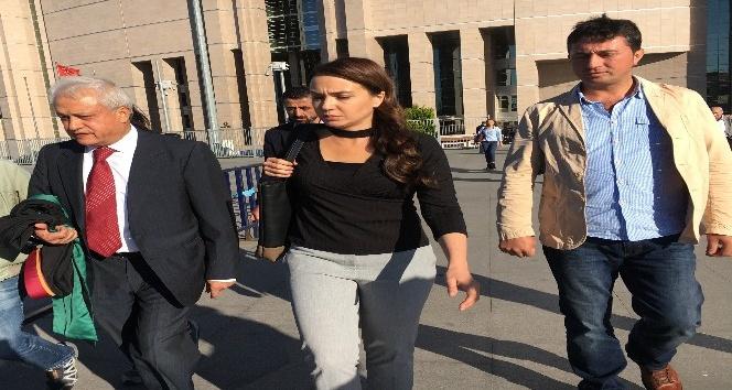 Reha Muhtar ile Deniz Uğur'un velayet davasına açıklamalar damga vurdu