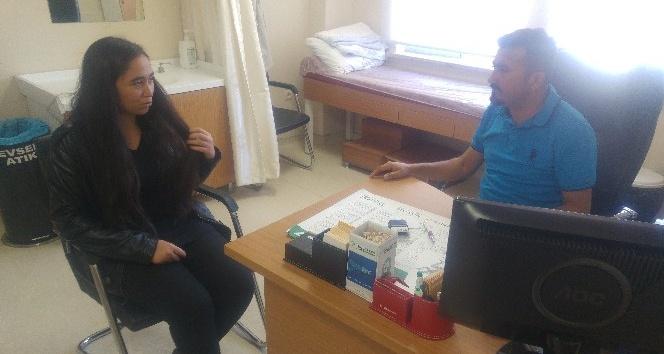 Gölbaşı devlet hastanesi sigara bırakma polikliniği açıldı