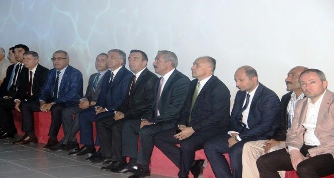 11'inci Cumhurbaşkanı Abdullah Gül, müze kompleksini ziyaret etti