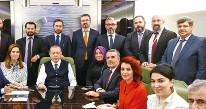 Cumhurbaşkanı Erdoğandan Melih Gökçek açıklaması