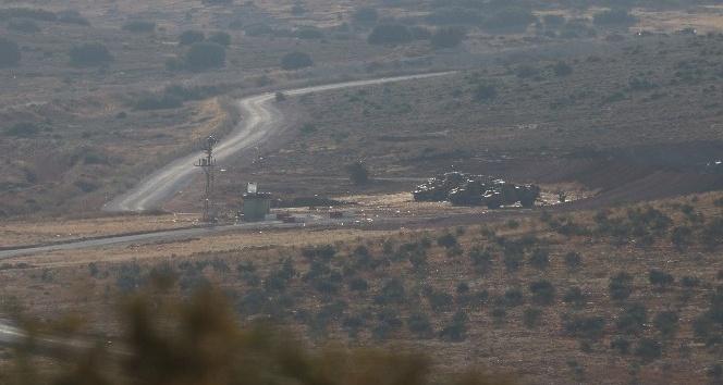 İdlib sınırında sessizlik hakim