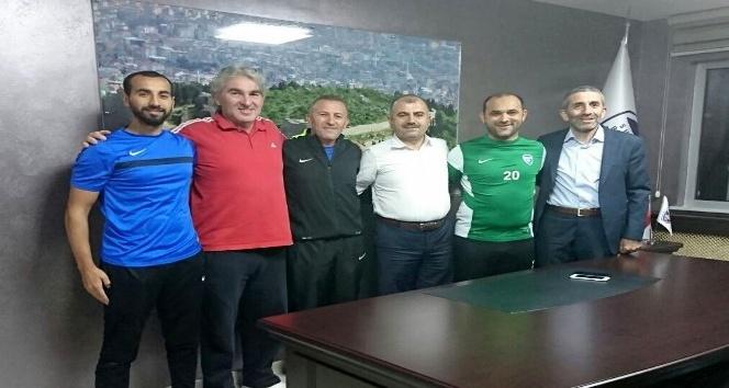 Sultanbeyli Belediyespor'da Cem Cambaz Dönemi