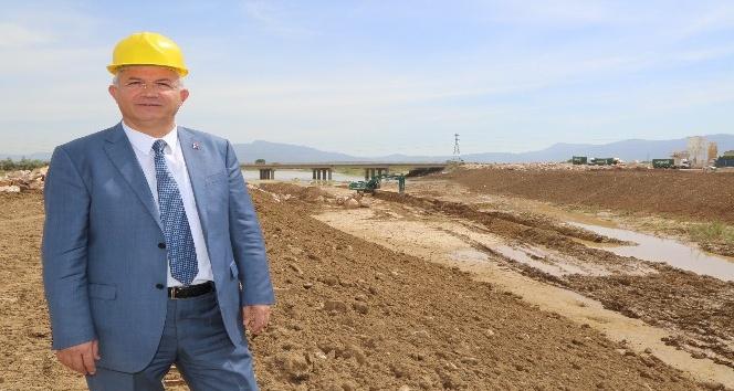 Torbalı Belediyesi istimlak rekoru kırdı