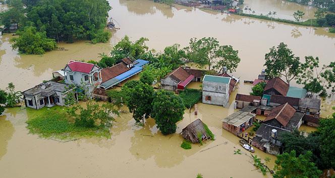 Vietnamda bilanço artıyor