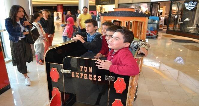 Büyükorhanlı öğrencilerin Bursa gezisi