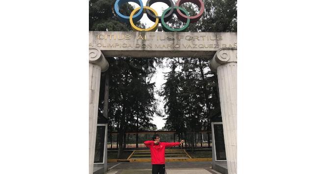Mete Gazoz, Dünya Şampiyonluğu için yarışacak